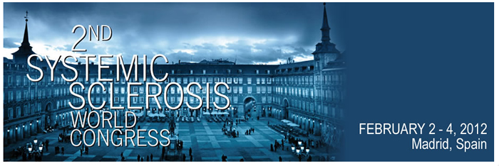 2nd Systemic Sclerosis World Congress