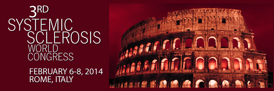3rd Systemic Sclerosis World Congress