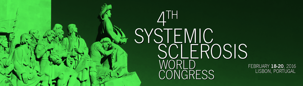 Videos from 4th Systemic Sclerosis World Congress