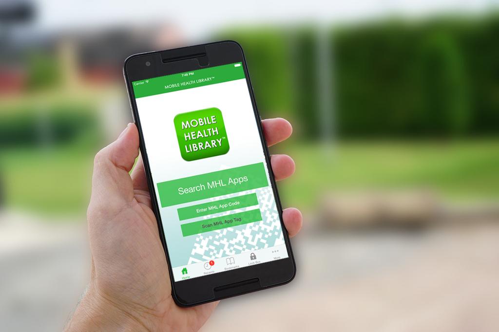 Scleroderma app