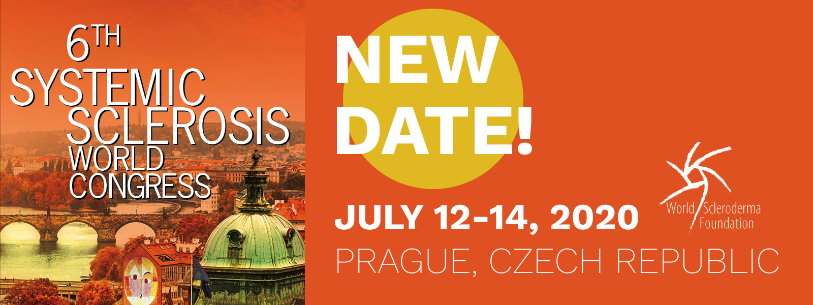 World Congress 2020 NEW DATE - 12-14 July