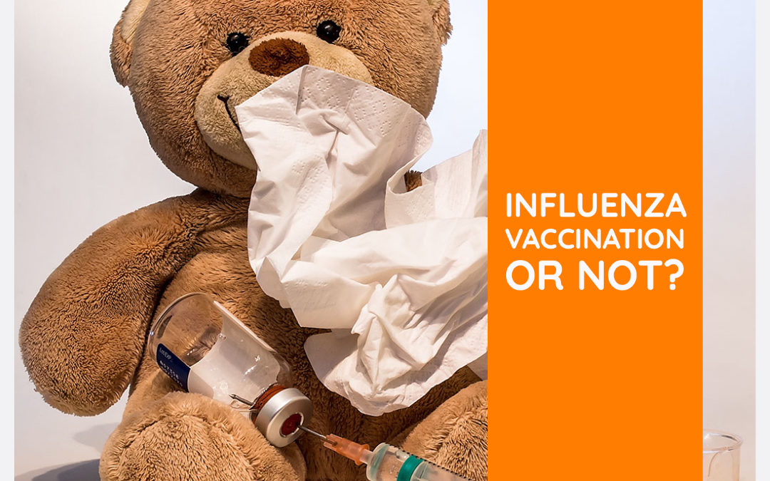 Influenza vaccination or not?