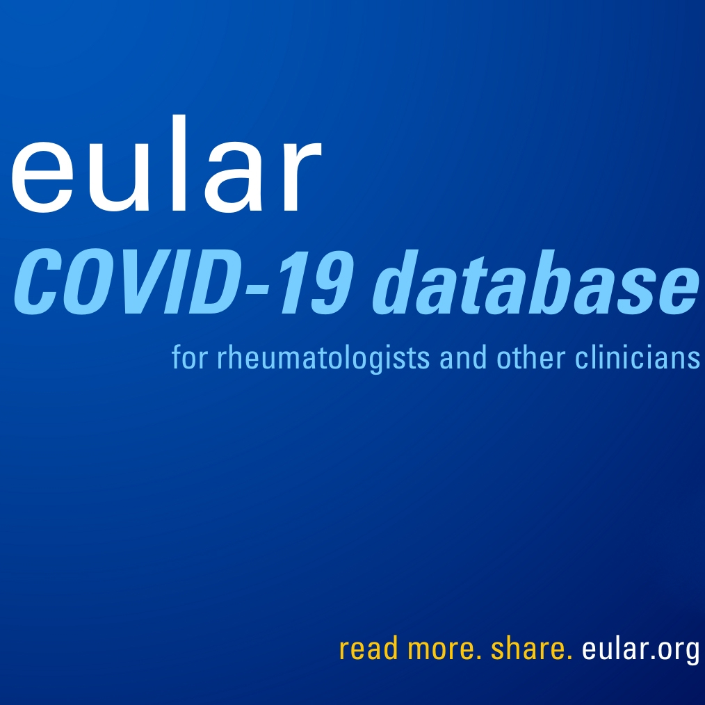 EULAR COVID-19 and COVAX Database
