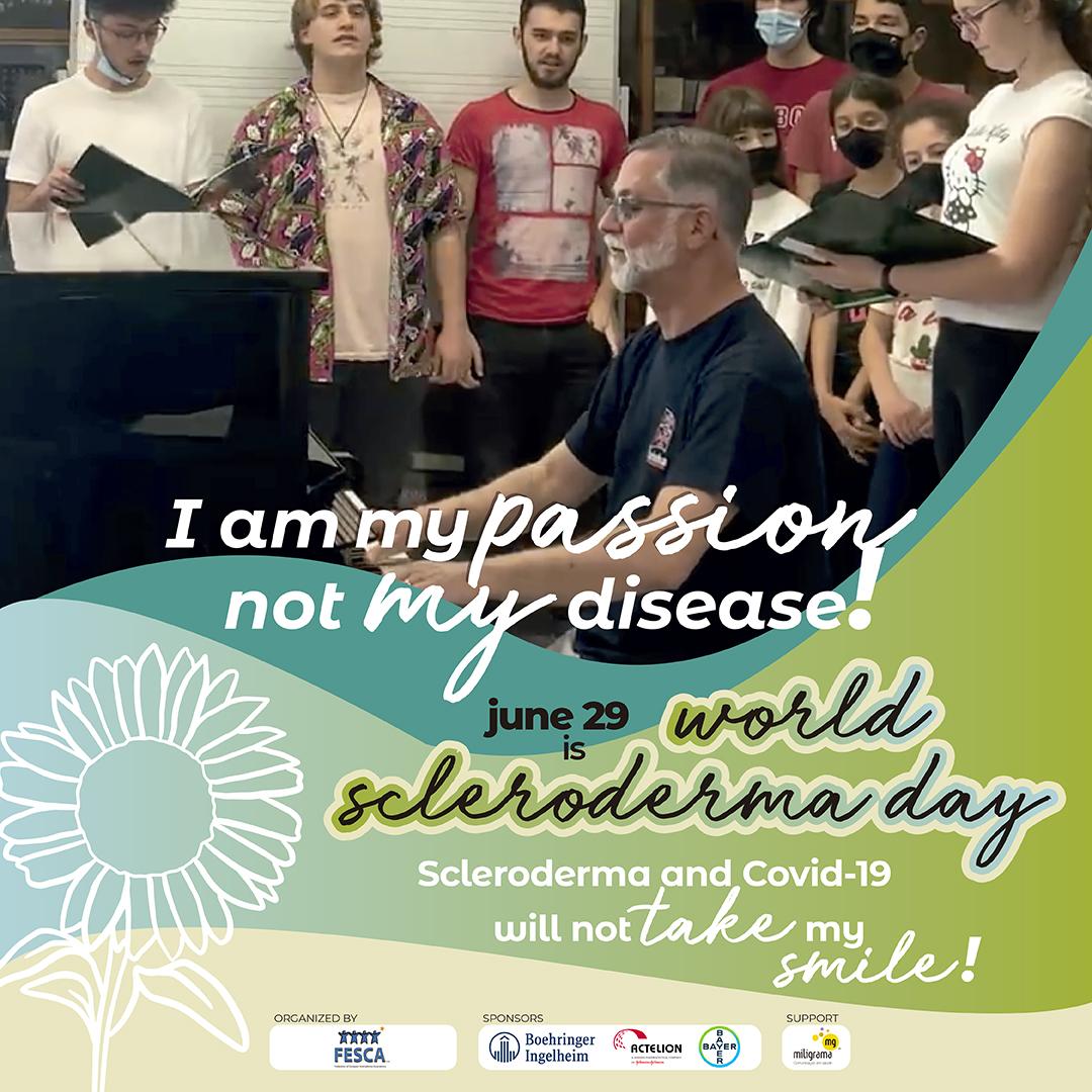 Testimony: António Pereira, music teacher