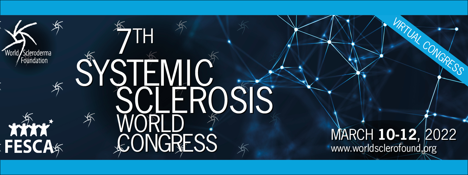World Congress 2020 NEW DATE - 12-14 July